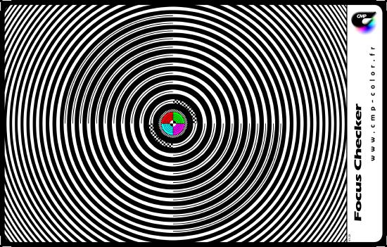 CMP Focus Checker